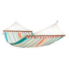 Great price COLADA Weatherproof Double Spreader Olefin Tree Hammock