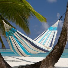 CARIBE?A Single Cotton Tree Hammock