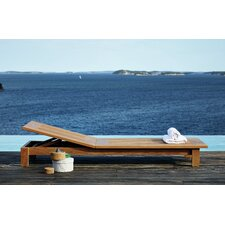 Falsterbo Chaise Lounge