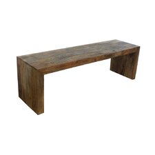Emmerson Wood Dining Bench