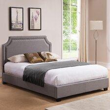 Brantford Upholstered Platform Bed  Mantua Mfg. Co.