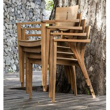 Diuna Dining Arm Chair