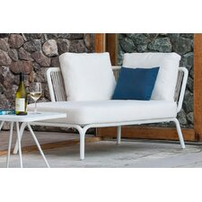 Find Yland Chaise Lounge with Cushion