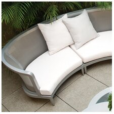 Madison Sectional with Cushions