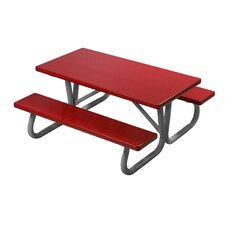 Southern Piknik Lil Picnic Table