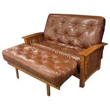 "8"" Cotton Chair Size Futon Mattress"