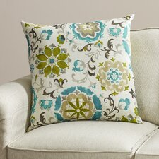 Yate Indoor/Outdoor Throw Pillow