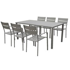 Molnar 7 Piece Dining Set