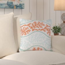 Iona Indoor/Outdoor Throw Pillow