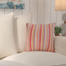 Colfax Indoor/Outdoor Stripe Throw Pillow (Set of 2)