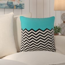 Fresh Preston Follow the Sky Outdoor Throw Pillow