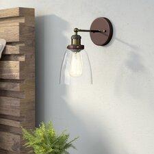 Bouvet 1-Light Wall Sconce
