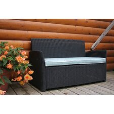 Gardenia Patio Loveseat