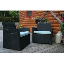 Gardenia Chair Set