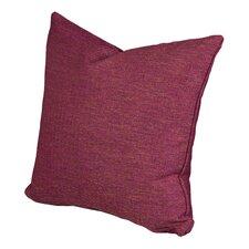 Solar Throw Pillow