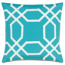 Outdoor Equinox Throw Pillow