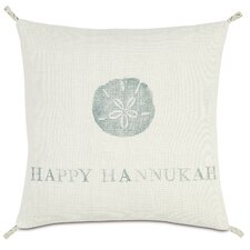 Good stores for Coastal Tidings Happy Hannukah Indoor/Outdoor Throw Pillow