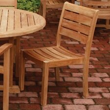 Sedona Stacking Dining Side Chair (Set of 2)