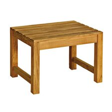 Charleston Teak Picnic Bench