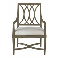Resort Dining Arm Chair