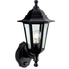 MALMO 1 Light Outdoor Sconce