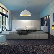 Thompson Platform Customizable Bedroom Set