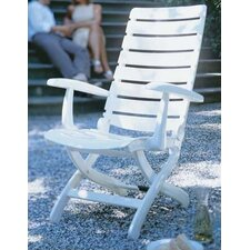 Tiffany 16 Position High Back Chair
