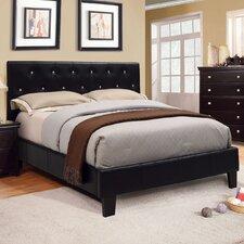 Frazina Upholstered Platform Bed  Hokku Designs