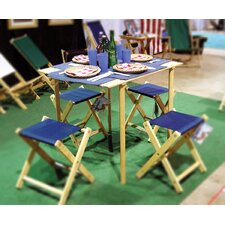 Roll Top Packable Picnic Table
