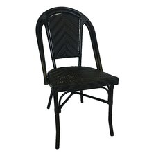 Stacking Dinning Side Chair