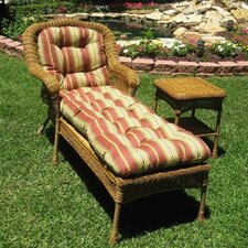 Lisbon Chaise Lounge Chair