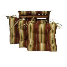 Kingsley Outdoor Lounge Chair Cushion (Set of 2)