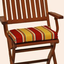 Haliwell Outdoor Adirondack Chair Cushion (Set of 2)