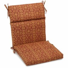 Vanya Outdoor Adirondack Chair Cushion