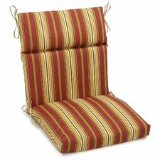 Kingsley Outdoor Adirondack Chair Cushion