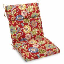 Alenia Outdoor Adirondack Chair Cushion