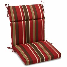 Monserrat Outdoor Lounge Chair Cushion