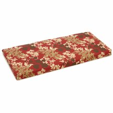 Montfleuri Outdoor Bench Cushion