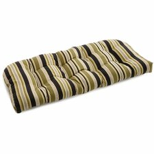 Eastbay Outdoor Loveseat Cushion