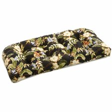Freeport Outdoor Loveseat Cushion