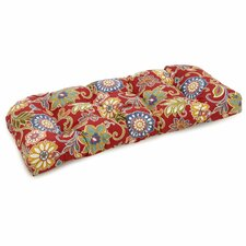 Alenia Outdoor Loveseat Cushion
