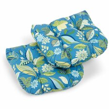 Skyworks Outdoor Adirondack Chair Cushion (Set of 2)