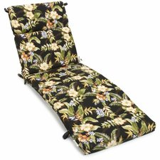 Freeport Outdoor Chaise Lounge Cushion