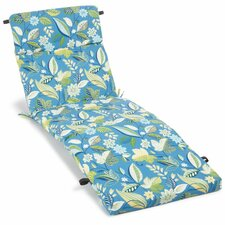 Coupon Skyworks Outdoor Chaise Lounge Cushion