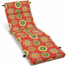 Farmington Outdoor Adirondack Chair Cushion