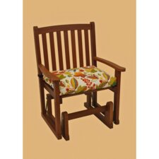 Skyworks Outdoor Adirondack Chair Cushion