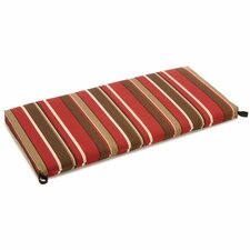 Great price Monserrat Outdoor Bench Cushion