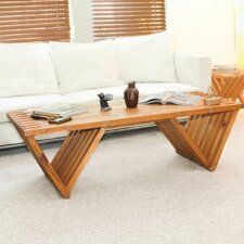 Xquare Coffee Table