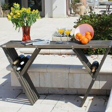 Xquare Eco Friendly Console Table X60