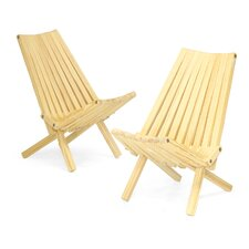 Adirondack Chair (Set of 2)